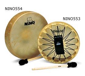 ニノ フレームドラム(大) NINO554