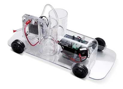 燃料自動車学習キット FCJJ-11