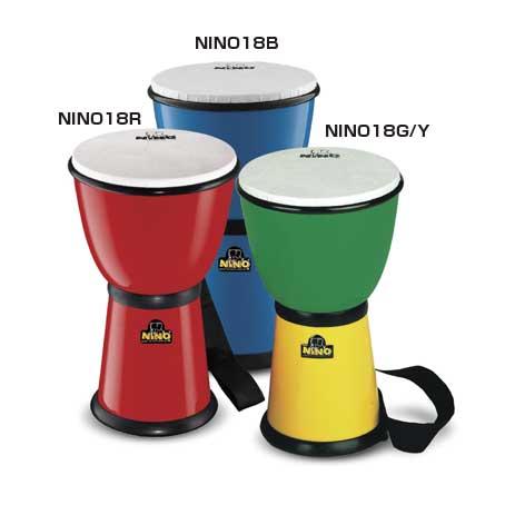 ニノ ABSドラム ジャンベ NINO18R