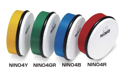 ニノ ABSドラム ハンドドラム(XS) NINO4GR