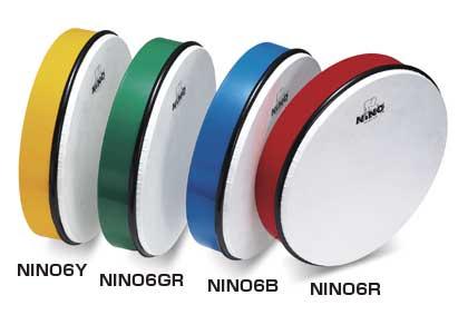 ニノ ABSドラム ハンドドラム(L) NINO6GR