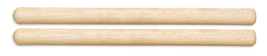 太鼓バチ 樫材<br>1寸(30×420mm)