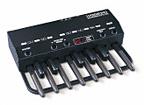 MIDIペダルボードXPK-100