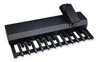 MIDIペダルボードXPK-200