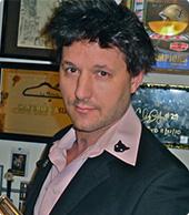 Jason Ricci(ジェイソン・リッチ)
