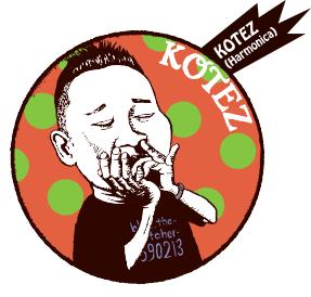 KOTEZ