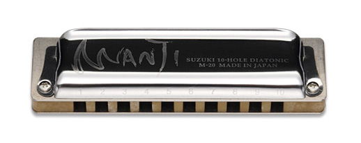 MANJI M-20