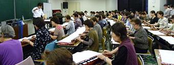 大正琴教室
