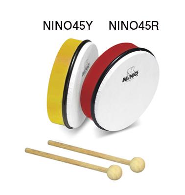 ニノ ABSドラム ハンドドラム(S) NINO45Y