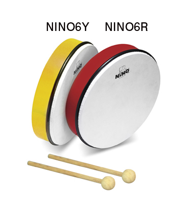 ニノ ABSドラム ハンドドラム(L) NINO6Y