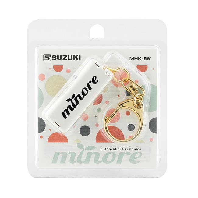 minore ミノーレ MHK-5W