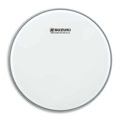 ドラムヘッドスムースホワイト DH-10
