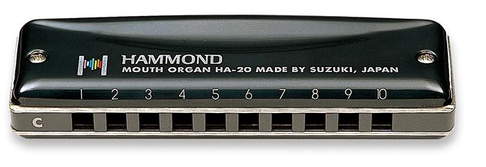 HAMMOND HA-20