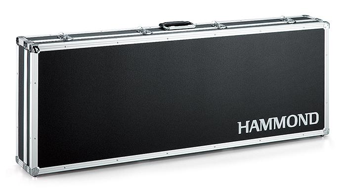 XK-3c用ハードケース HC-300