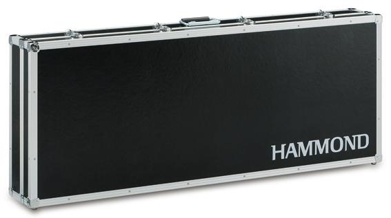 XK-5用ハードケース HC-500