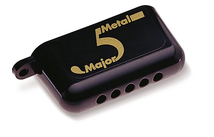 Metal Major5