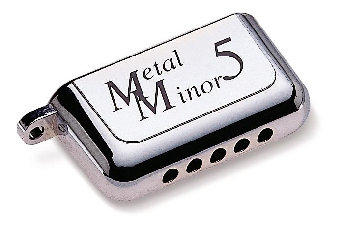 Metal Minor5