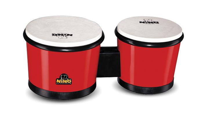 ニノ ABSドラム ボンゴ NINO19R