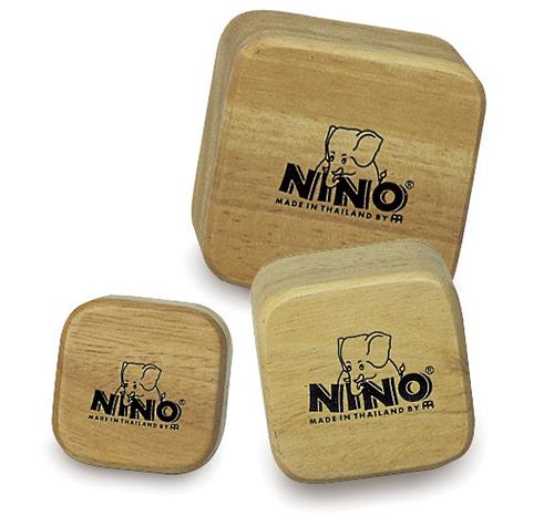 ニノ ウッドシェイカー(角型セット) NINO507