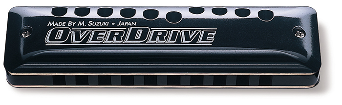 Over Drive MR-300
