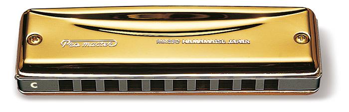 Pro master MR-350G