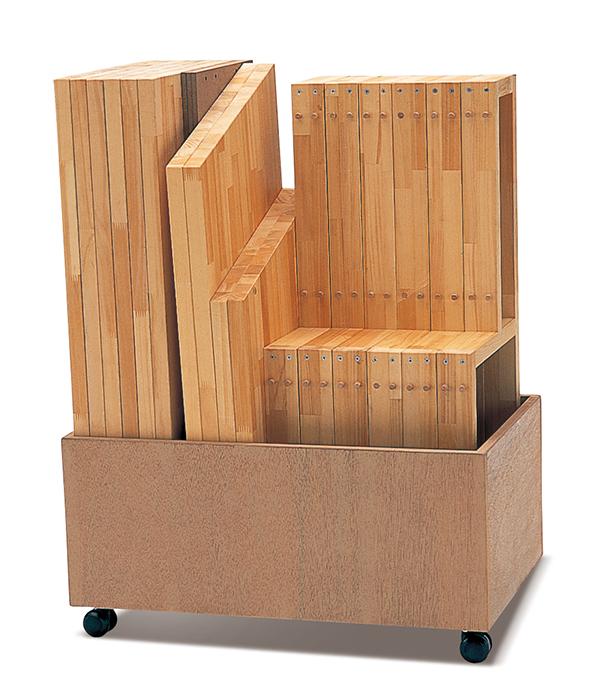 ステップス収納ボックス SSP-BOX