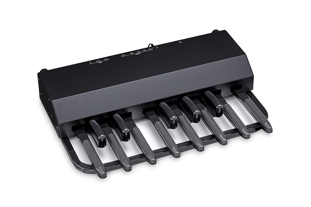 MIDIサウンドペダルボード XPK-130G