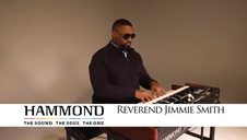 Rev. Jimmie Smith HAMMOND SKX DEMO #1