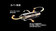 10ホールハーモニカ MANJI M-20 -鈴木楽器製作所-