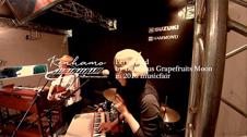 [2016楽器フェア] ゆめとケムリ 鍵盤ハーモニカPRO-44CMデモ_Delicious Grapefruits Moon
