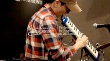 [2016楽器フェア] Paradrive 鍵盤ハーモニカPRO-37v2&andes25Fデモ_Risabravo