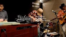 [2016楽器フェア] Down Burst 鍵盤ハーモニカPRO-44HPデモ_Risabravo