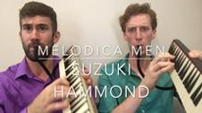 Melodica Men