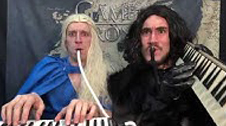 "Melodica Men""Game of Thrones"""