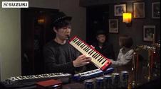 VOL.6【ゲスト:NARGOさん(東京スカパラダイスオーケストラ)】
