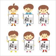 和音の音から旋律づくり~ミニグロッケンとトーンチャイムの音色を生かして~