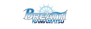 ロゴ breath
