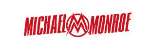 ロゴ Michael Monroe1
