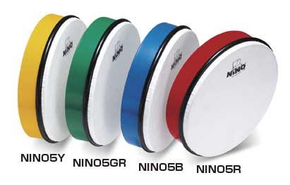 ニノ ABSドラム ハンドドラム(M) <br>NINO5B