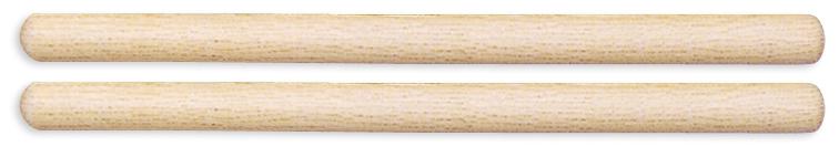 太鼓バチ 樫材 7分(21×330mm)