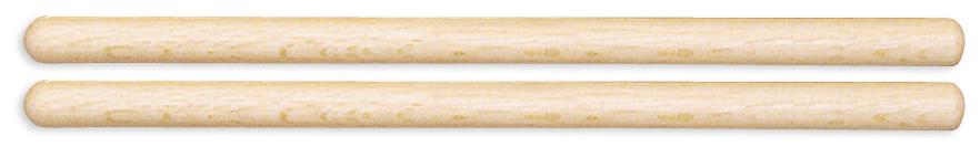 太鼓バチ 樫材 7分(21×390mm)