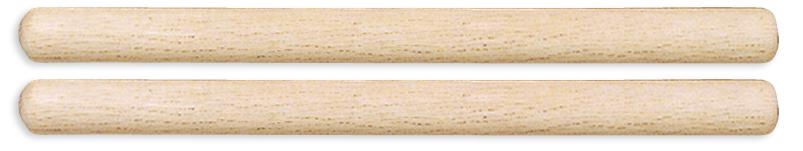 太鼓バチ 樫材 9分(27×360mm)