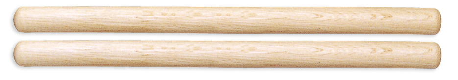 太鼓バチ 樫材 9分(27×420mm)