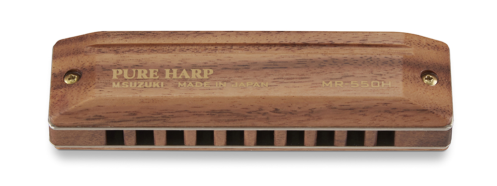 PURE HARP MR-550H