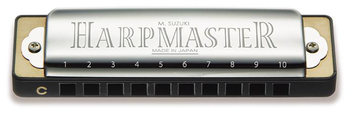 HARP MASTER MR-200