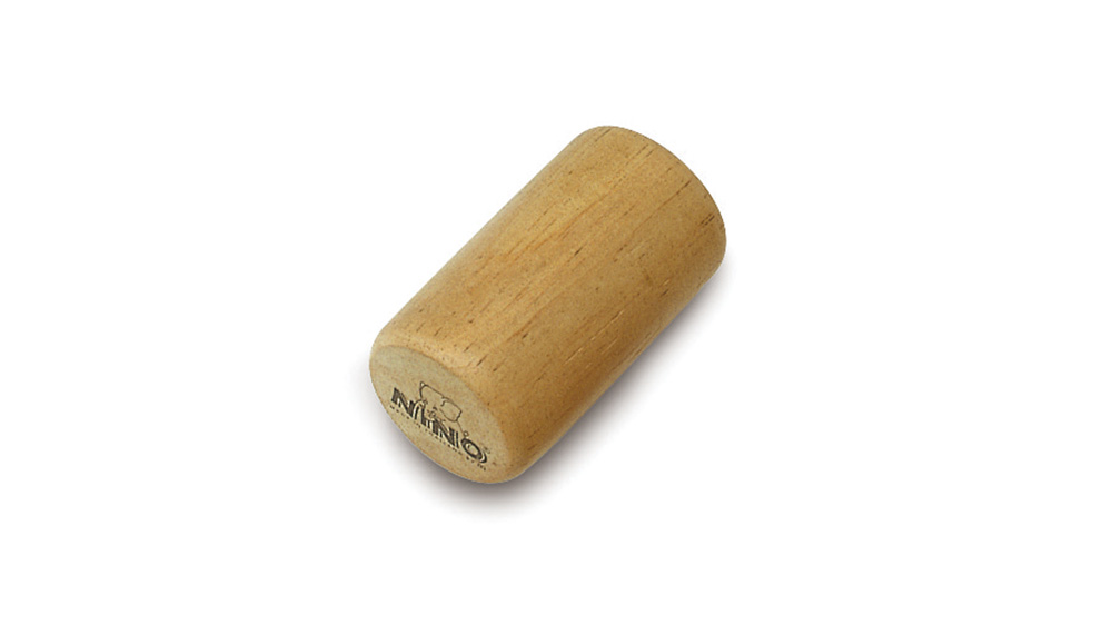 ニノ ウッドシェイカー 円筒形(小) NINO1