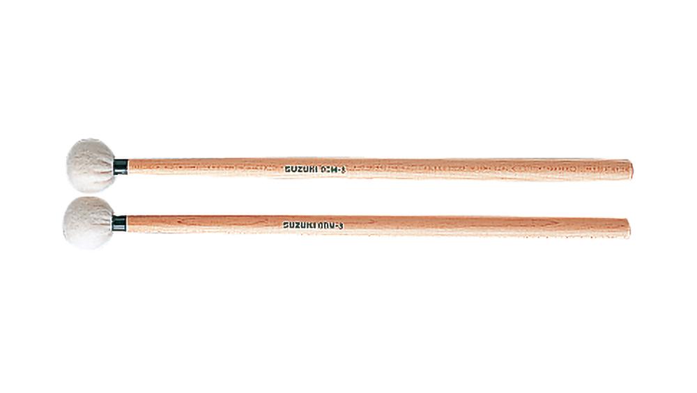 ティンパニ・音階ドラム用マレット ODM-3