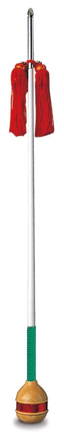 副指揮杖 SCP-78B