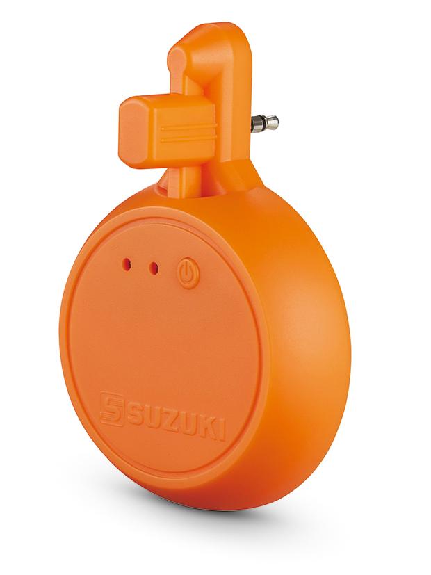 学校用オルガン対応Bluetooth<font size=2>®</font><br>レシーバーSOP-BTR1