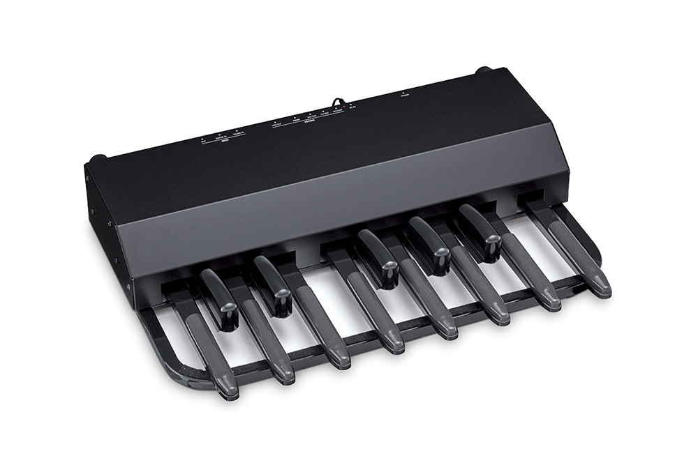 MIDIサウンドペダルボード</br>XPK-130G